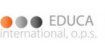 EDUCA INTERNATIONAL , o.p.s.