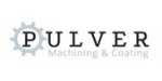 PULVER MACHINING AND COATING Jacek Tomczak