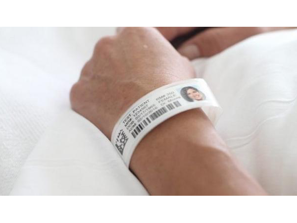 Wristbands for healthcare | DATASCAN, s.r.o.