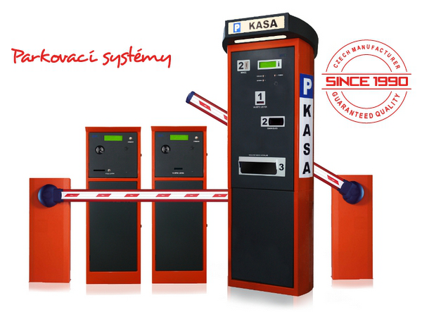 Parking systems | ELVIS