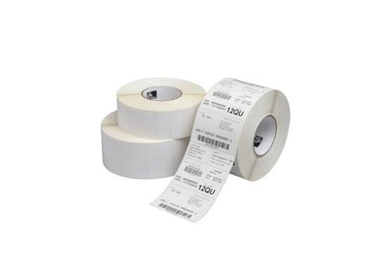 Self-adhesive labels | DATASCAN, s.r.o.