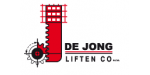 DE JONG LIFTEN CO s.r.o.