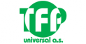 TFP universal a.s.