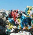 Ecological recycling of plastics