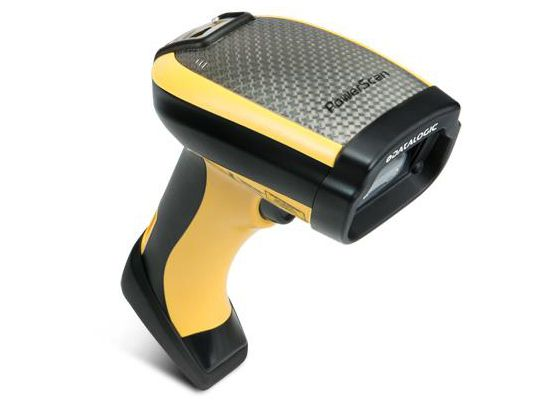 Wireless barcode scanners | DATASCAN, s.r.o.