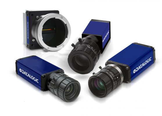 Machine vision systems | DATASCAN, s.r.o.