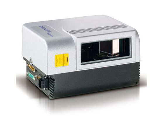 Stationary barcode scanners | DATASCAN, s.r.o.