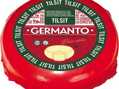 Germanto Tilsit Loaf Lithuania | AGLO Trading, s.r.o.