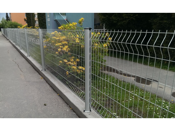 Fence and Fencing Implementation | ADH-PLOTY s.r.o.