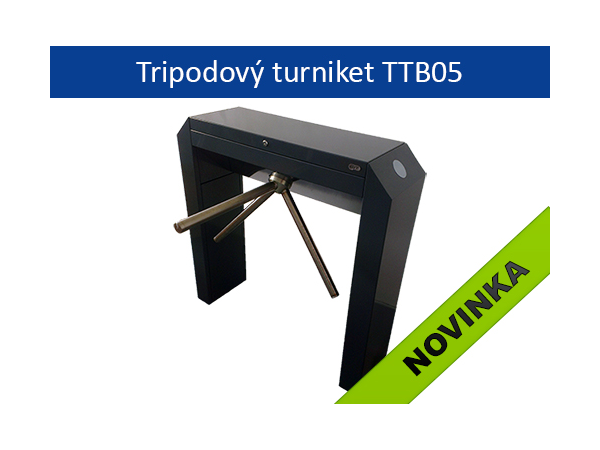 Tripod turntable TTB05 | ELVIS