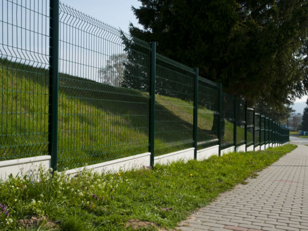 Property Fencing Vysocina | ADH-PLOTY s.r.o.