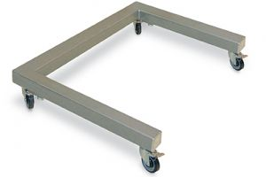 Robust stand Label-Aire U-Base | DATASCAN, s.r.o.