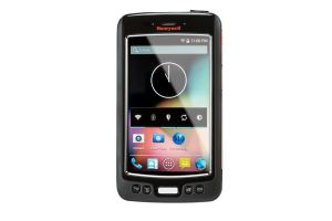 Mobile terminals Honeywell | DATASCAN, s.r.o.