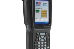 Mobile Terminal Zebra Workabout Pro 4 | DATASCAN, s.r.o.