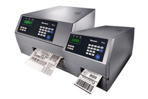 Intermec EasyCoder PX4i Label Printer | DATASCAN, s.r.o.
