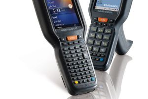 Mobile terminals | DATASCAN, s.r.o.