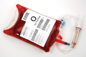 Zebra: Monitoring blood bags | DATASCAN, s.r.o.