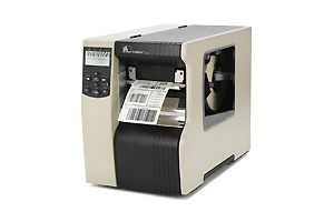 Zebra 140Xi4 Label Printer | DATASCAN, s.r.o.