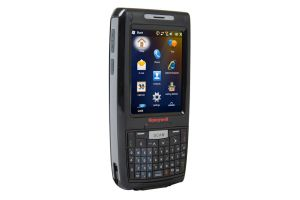 Mobile terminal Honeywell Dolphin 7800 | DATASCAN, s.r.o.