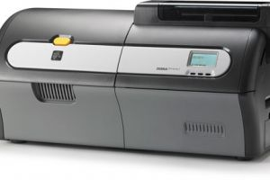 Zebra ZXP Series 7 Card Printer | DATASCAN, s.r.o.