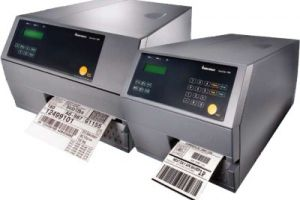 Intermec EasyCoder PX6i Label Printer | DATASCAN, s.r.o.