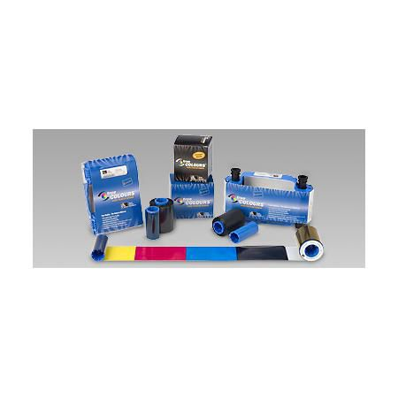 Ribbons and Retransfer film | DATASCAN, s.r.o.