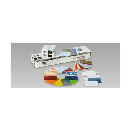 Plastic Card for printers Zebra | DATASCAN, s.r.o.