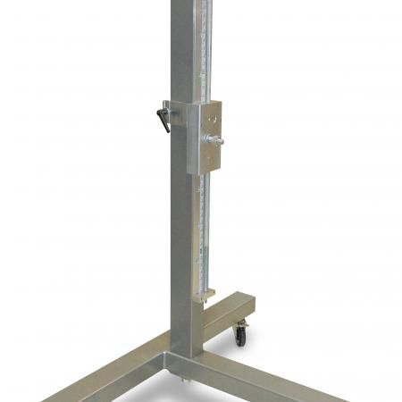 Robust stand Label-Aire 2700 Base-T | DATASCAN, s.r.o.