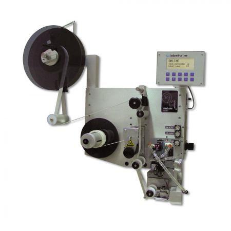 Label-Aire 3111/14 EAS Label Applicator | DATASCAN, s.r.o.