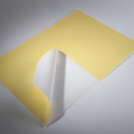 Self-adhesive PRINT labels on sheets | DATASCAN, s.r.o.