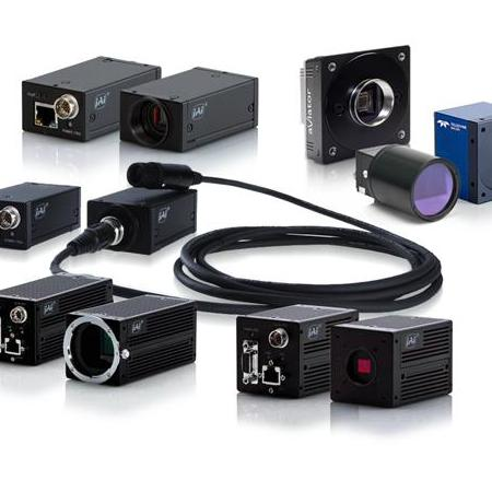 Datalogic M-Series Specialty Cameras | DATASCAN, s.r.o.