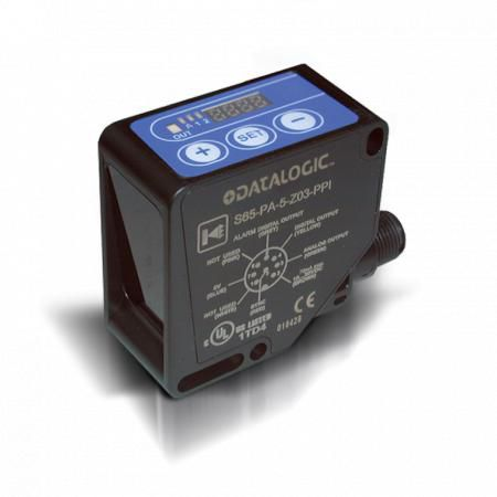 Area and dimension sensors S65-Z | DATASCAN, s.r.o.
