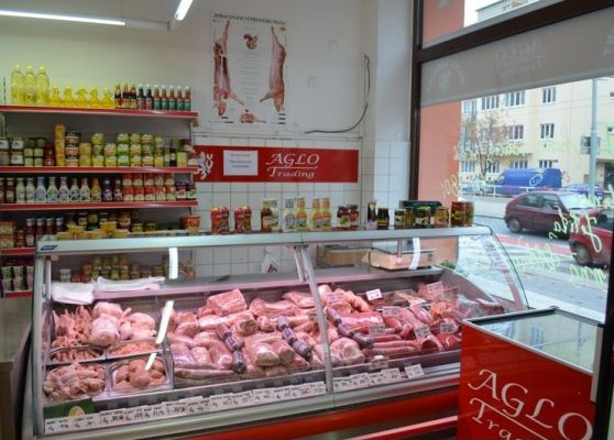 Meat Supplier Prague | AGLO Trading, s.r.o.