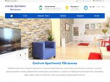 www.centrum-apartments.cz